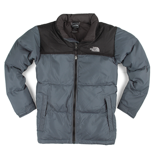 [노스페이스]BOYS NUPTSE JACKET - CONQUER BLUE