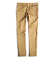 [크리틱]2012 S/S Teepee chino pants (TAN)