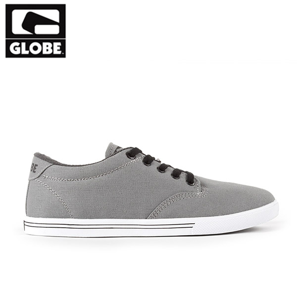 [GLOBE] LIGHTHOUSE SLIM (GREY)